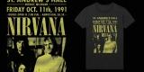 Nirvana - St Andrew's Hall