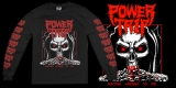 "Power Trip ""Waiting Around To Die"" Longsleeve"