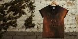 ACID FOX-Shirt | handmade and unique
