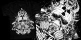 Death metal artwork