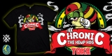 Chronic the Hemp hog