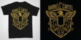 Barbell Eagle