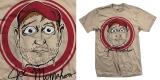 Joe McMahon shirt #1