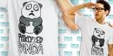 Petrified Panda