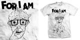 For I Am shirt