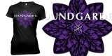 Soundgarden Floral