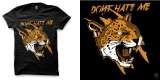 Dont Hate Me | Leopard