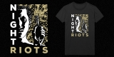 Night Riots - Light The Way