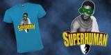 SuperNelsonMandela