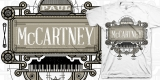 Paul McCartney - Steam Punk Piano