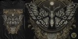 Art faktors - moth