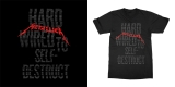 Metallica - Hard Wired