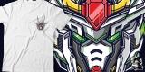 Fanart Gundam 00 Raiser