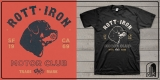 Rott-Iron