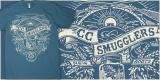 CC SMUGGLERS- Crest