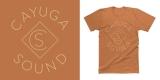 Cayuga Sound - Diamond