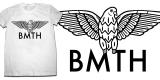 BMTH - PIGEON