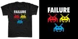 Failure - 3 Invaders