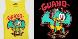 Guano Riderz