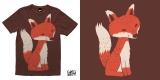 #1104 - Fox