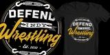 Defend Indy Wrestling