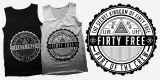 Firty Free Vest