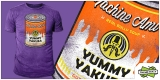 My Film Habit - Yummy Yakuza