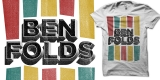 Ben Folds - 3D Retro
