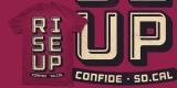 CONFIDE - Rise Up!