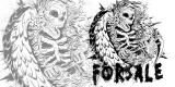My Death Skull