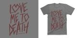 No Resolve - Death Love