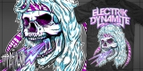 Electrik Dynamite - Lightning breath