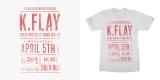 K.Flay - Tour
