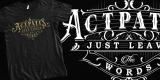 ACTPATIS - Logotype.