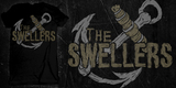 Swellers- Anchor Tee