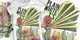 Plain White T's - For Sale
