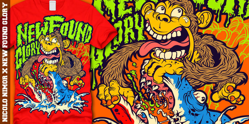 New Found Glory Band images