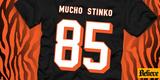 Mucho Stinko