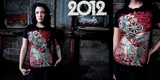 2012 Threads Robot Apocolypse Womens