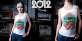 2012 Threads Natural Disaster Womens