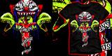 Satan's Circus Records Promotion Tee