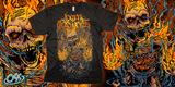 Burned - Born of Osiris