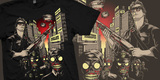 Fright Rags - They Live!