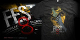 Fest 8 Friendship Tee