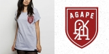 Agape Attire - Crusaders