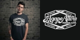 Agape Attire Premium Cloth.