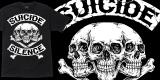 Suicide Silence - Crossbones