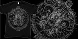 Death metal,black metal artwork