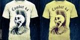 Mohawk Skull Punk