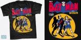 bat man with robin